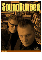 SoundBurger poster 2