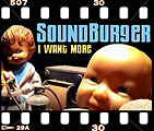 SOundBurger video